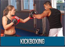 Coed Kickboxing