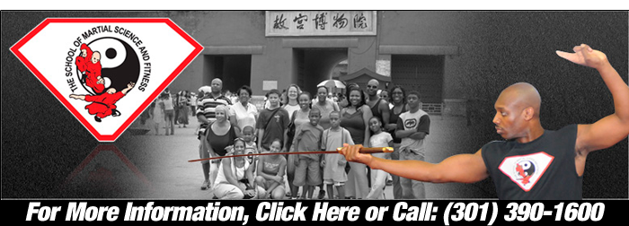 Upper Marlboro Martial Arts & Karate