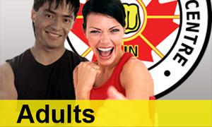 Yang's Martial Arts & Fitness in Halifax   Muay Thai ...
