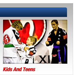 Perth kids martial arts