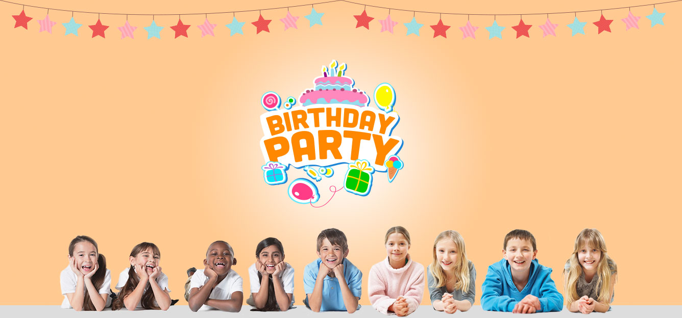 Want To Throw A Birthday Party That No Child Will Ever Forget In Tucson If Your Answer Is Yes